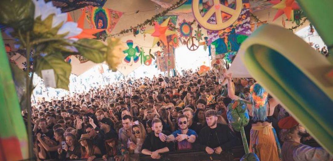 Boundary Festival review