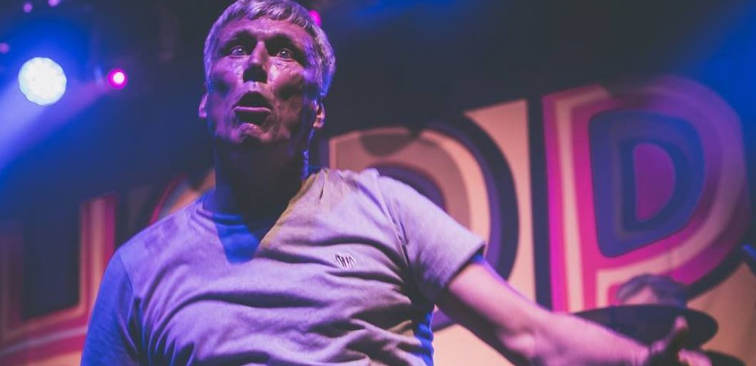 Bez interview: 24 hour party person