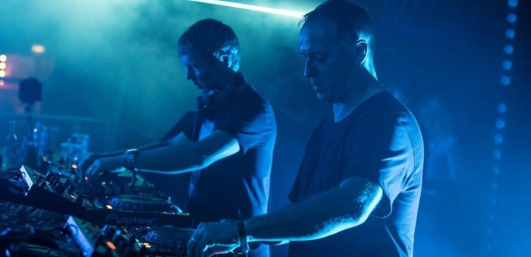 Sasha & John Digweed Scotland tickets and information