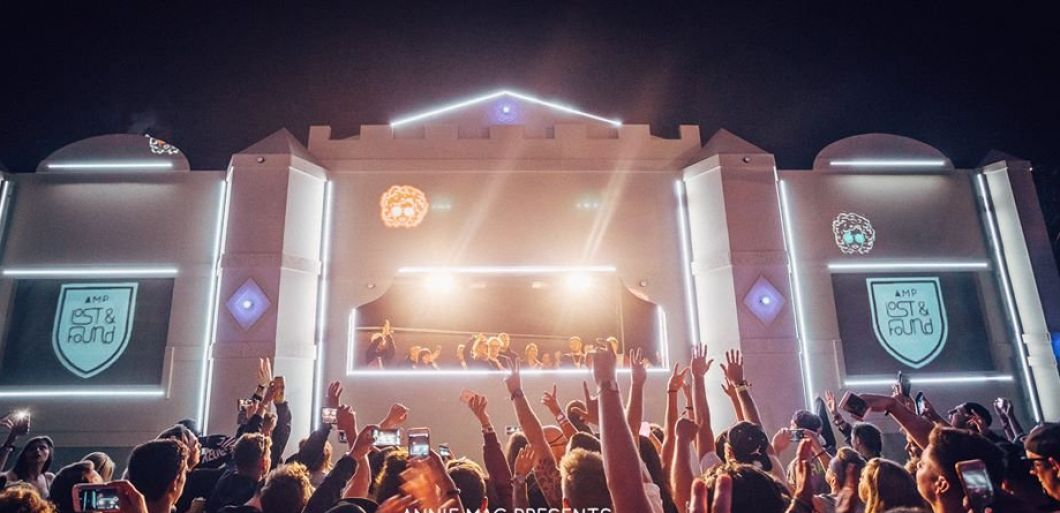 Five of the best: Annie Mac presents Lost & Found