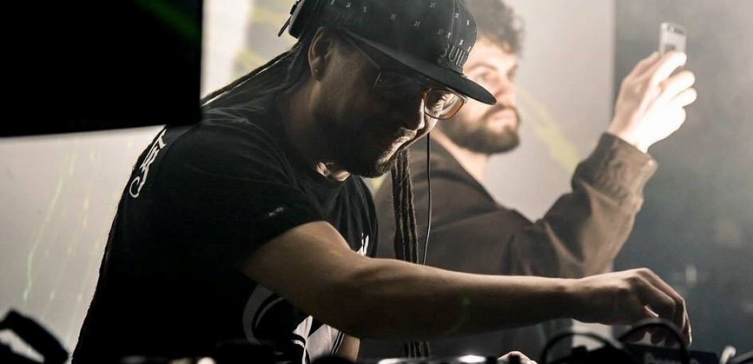 Roni Size and Lee 'Scratch' Perry added to Positive Vibration line up