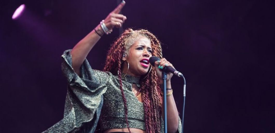 Find Kelis Cardiff tickets