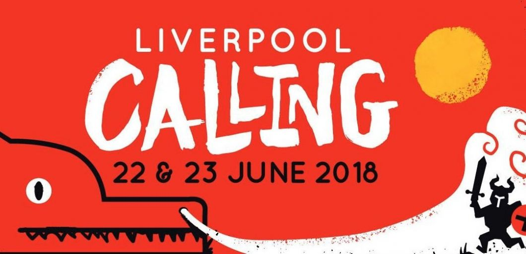 Liverpool Calling 2018 review