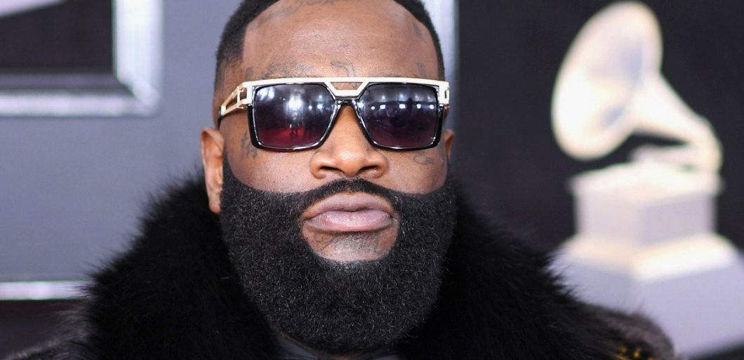 Six of the best: Rick Ross