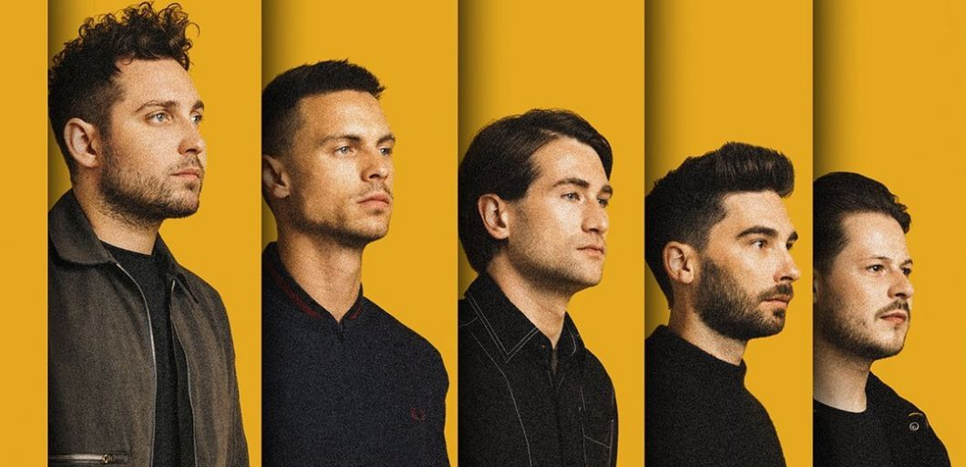 You Me At Six set for intimate acoustic show and signing in Liverpool