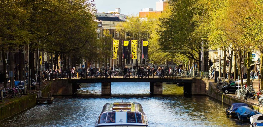 Book to meet Skiddle at ADE