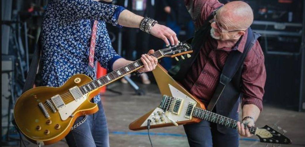 Find Wishbone Ash UK tour tickets