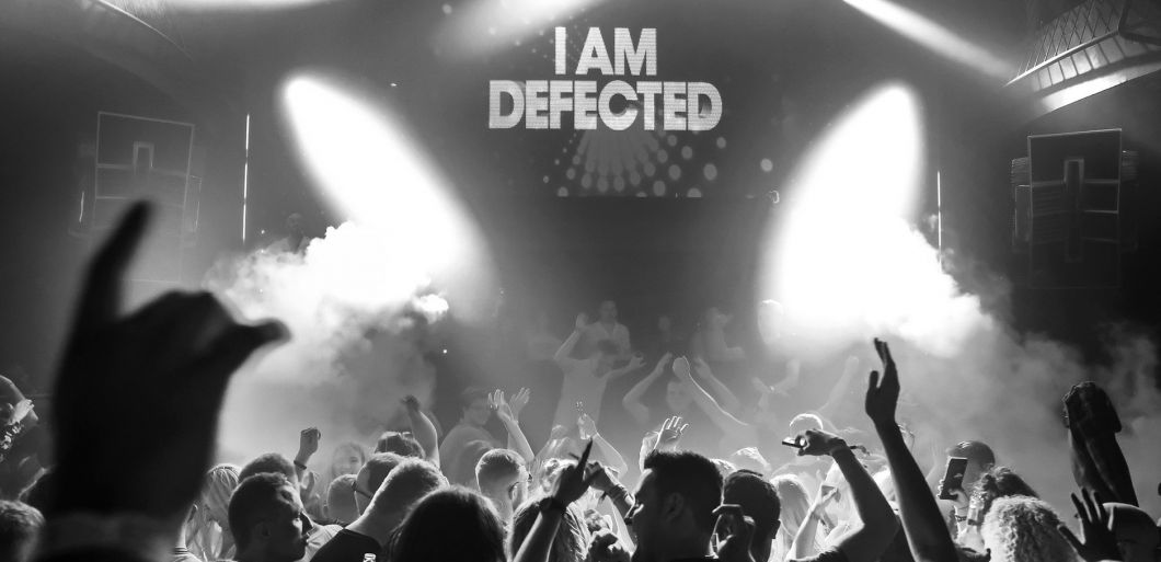 Find Defected NYD tickets and line up