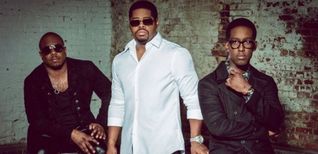 Find Boyz II Men tickets