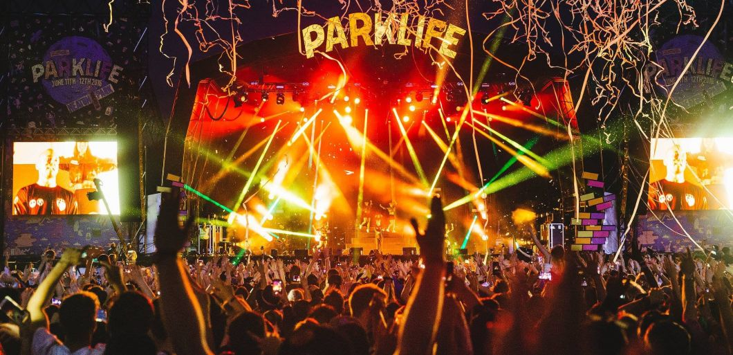 Parklife line up announced