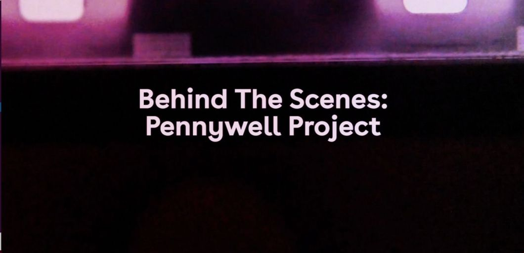 Behind the scenes at new Bristol venue Pennywell Project
