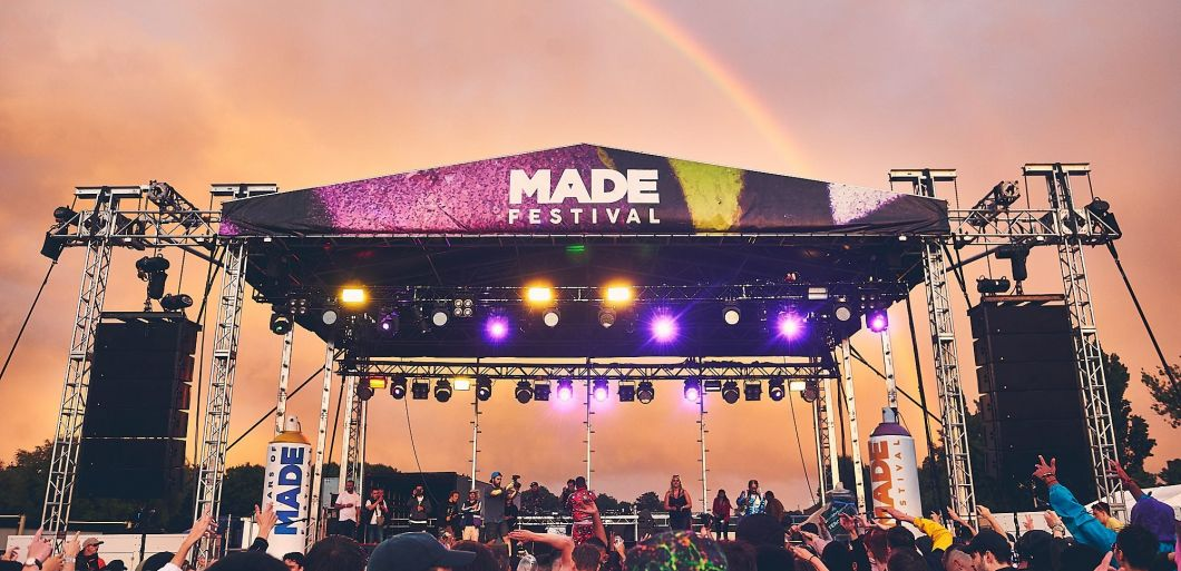 MADE Festival announces 2019 line up