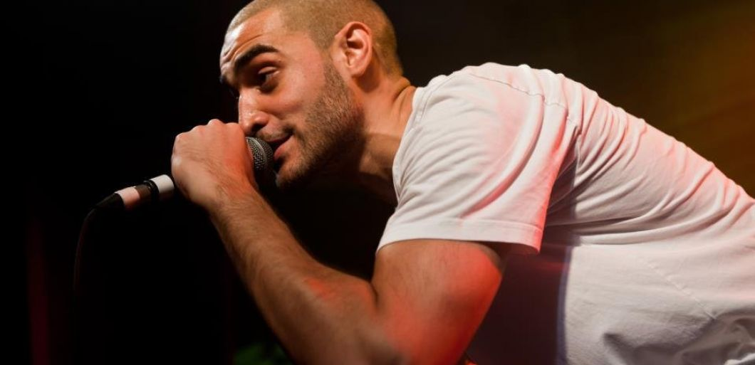 Lowkey interview: My music can't be separated from the war on terror