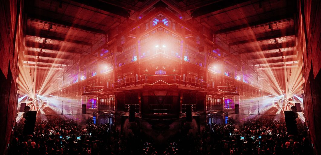 Clash In The Capital brings sound clash culture to Printworks