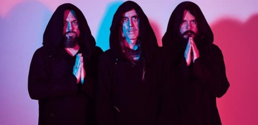 Sunn O))) bring new album Life Metal to Manchester date