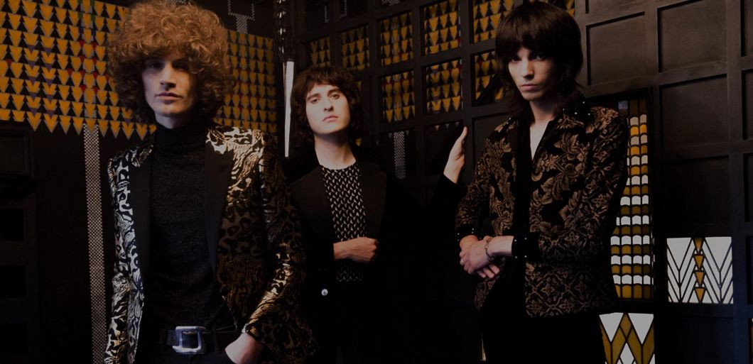 "Temples interview: ""Tame Impala? We're 100% not inspired by them"""