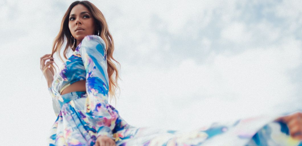 Ashanti set for huge Manchester date in February 2020