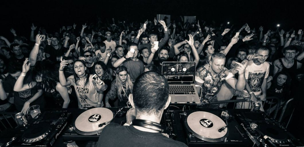 DJ Hype, DJ Hazard and AC13 to play Gravity show in Leeds