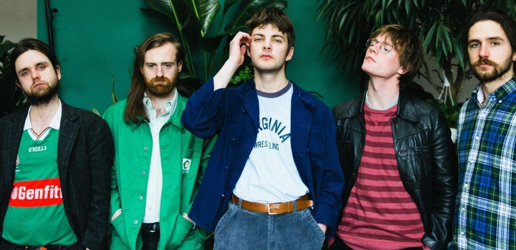 Why Fontaines D.C. are the band of 2019