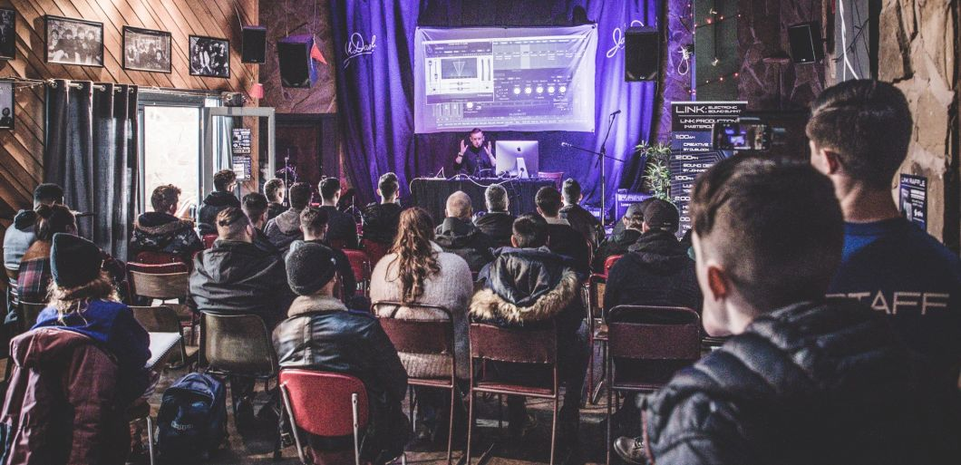 Electronic Sound Summit returns to Liverpool in 2020