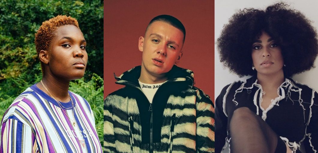 Ten UK artists to watch in 2020: from Aitch to Celeste