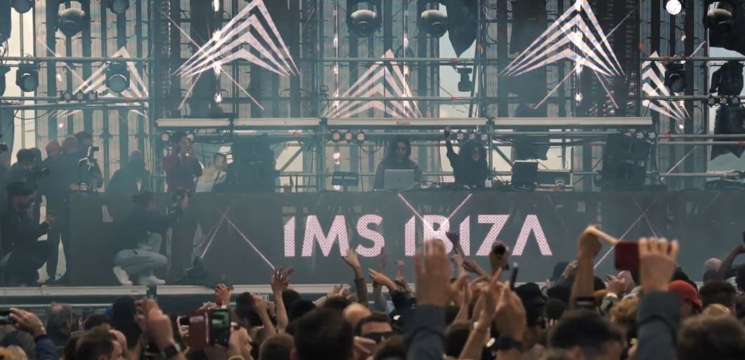 IMS 2020: Ibiza electronic music gathering has a new home