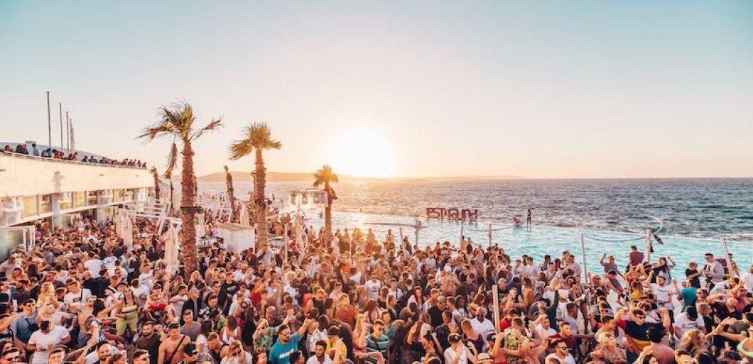 Annie Mac's Lost & Found festival 2020 feat. Camelphat, Slowthai, Honey Dijon