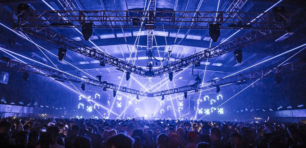 Terminal V: Richie Hawtin, Nina Kraviz and more confirmed for new two day event