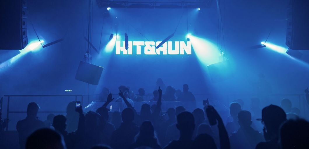 Manchester bass music night HIT & RUN to launch live-stream TV show