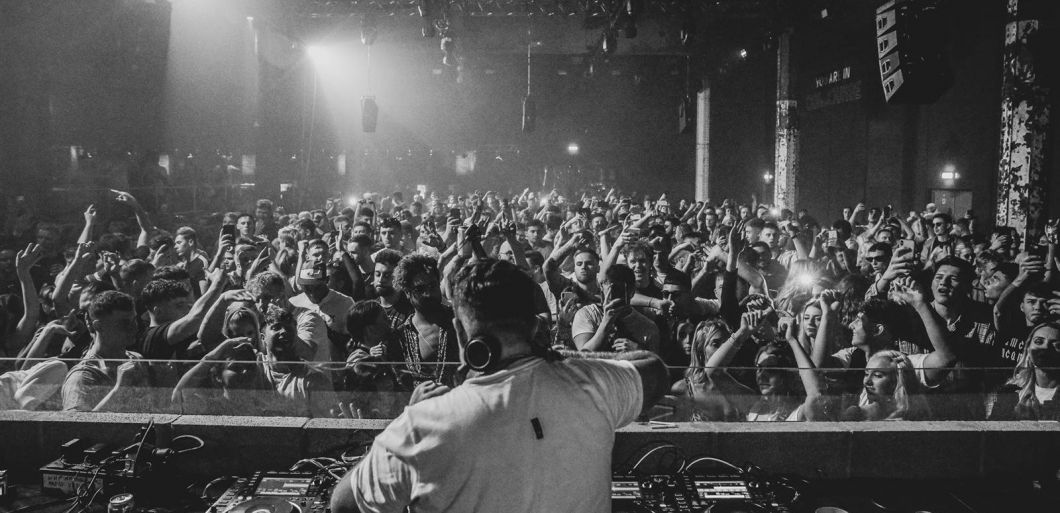 The Warehouse Project returns to Depot Mayfield for six huge opening shows