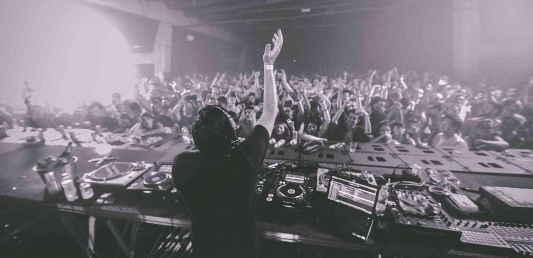 DJ pioneer Laurent Garnier returns to Liverpool for huge show this august