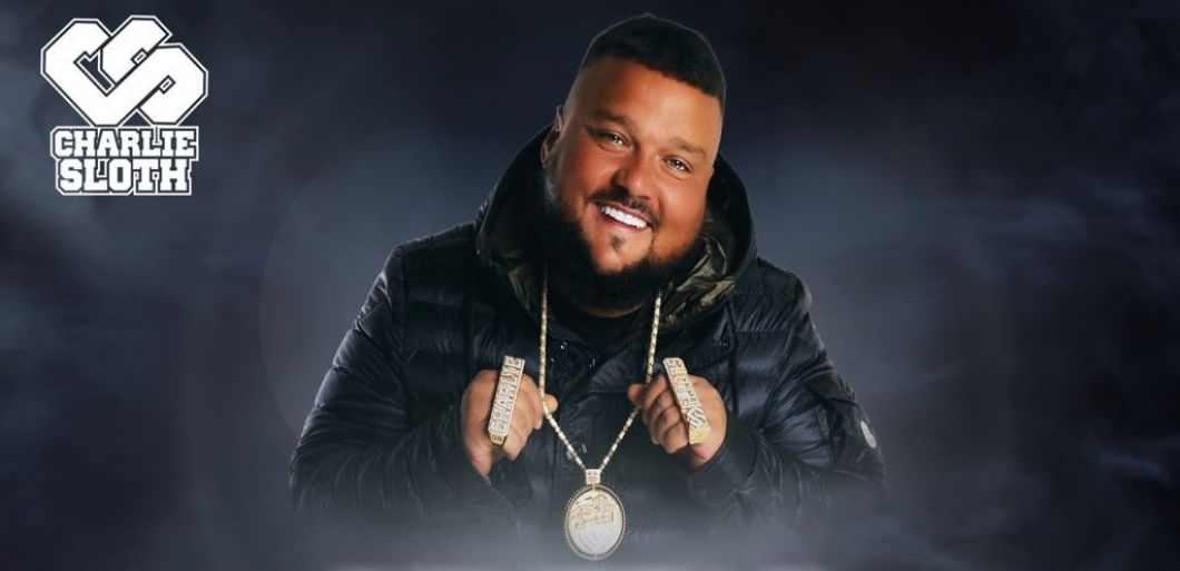 Boxstar announce Charlie Sloth to perform