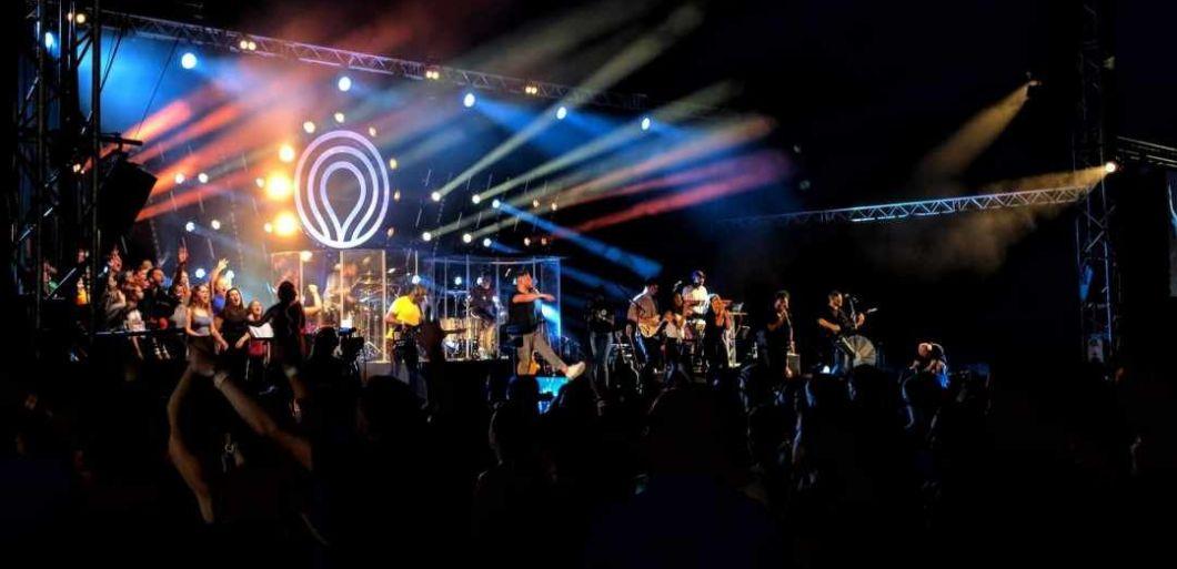 Paradise Gardens Hydro Show Festival Announces 2022 dates