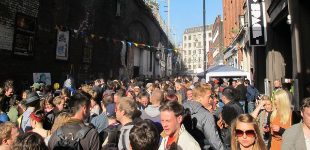 Eurocultured Street Festival: First acts announced!