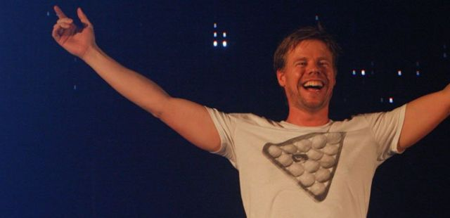 Ferry Corsten to go back to back with Paul Oakenfold for Full On Ferry Leeds