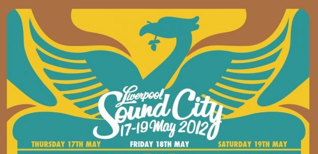 Liverpool Sound City celebrates 5th birthday with biggest ever line-up