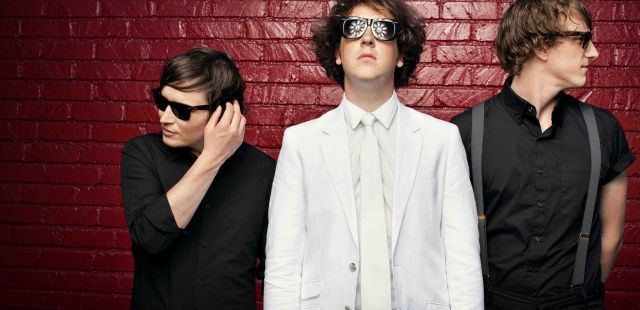 The Wombats headline Shrewsbury Fields Forever