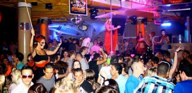 Garlands Ibiza sets sail for 2012