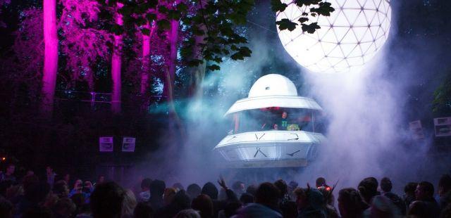 Festival review: Glade 2012