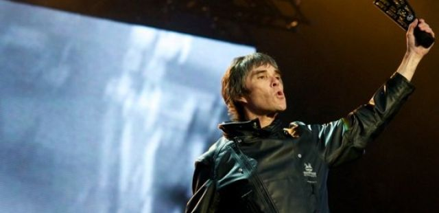 Live review: The Stone Roses @ Heaton Park, 30/06/12