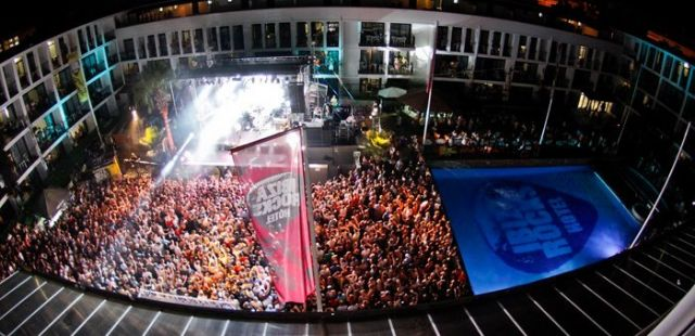 Ibiza Rocks: still to come this summer