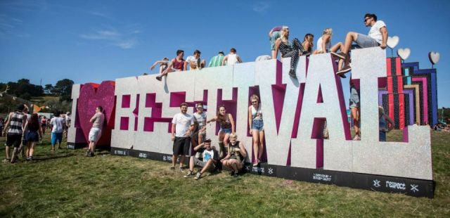 Bestival 2012 review