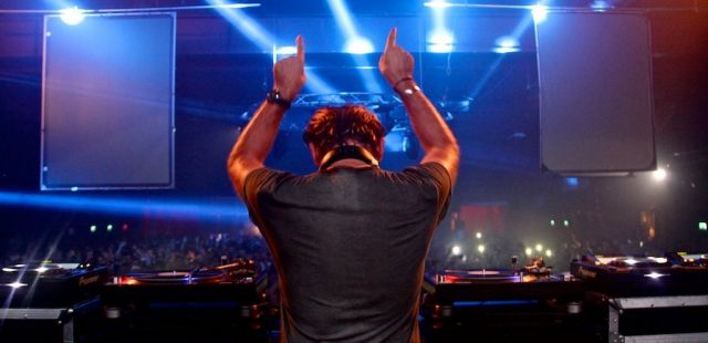 Review: Cocoon at The Warehouse Project, 2/11/12