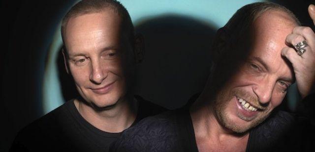 Listen: Orbital 'Beelzedub' Danny Briottet mix
