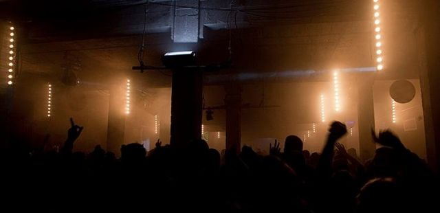 WHP events announce Victoria Warehouse shows for early 2013