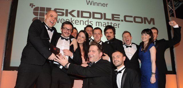 Looking back: Skiddle's pick of 2012