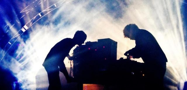 Simian Mobile Disco headline Shoreditch warehouse party this February