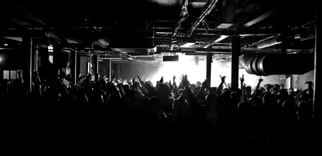 Win! 2 weekend passes to Sankeys with Laidback Luke and Move D