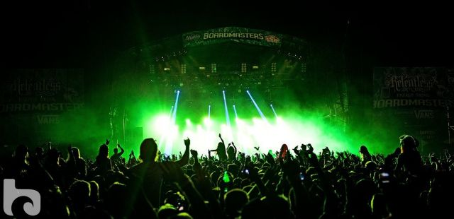 Boardmasters 2013: more acts announced!