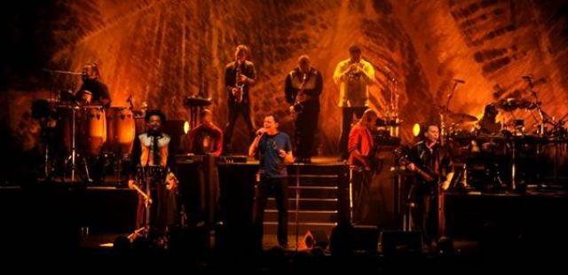 Weyfest announce UB40 as headliners